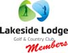 Lakeside Lodge Golf Club Members